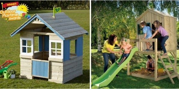 (Expired) 20% Off ALL Outdoor Toys @ TP Toys