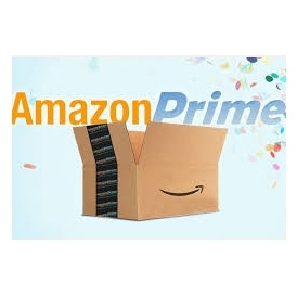 12 Months Of Amazon Prime For Just £59