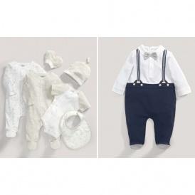 30% Off Clothing @ Mamas & Papas