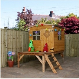 Mercia Junior Tower Playhouse £199.95