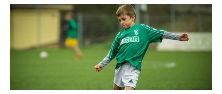 Kids Must Sign Contract To Play Football