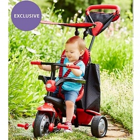 SmarTrike Bargains @ Early Learning Centre