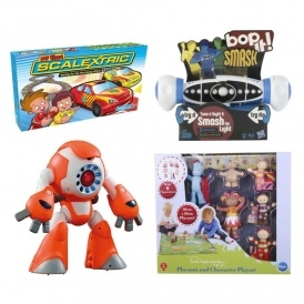 Half Price On Selected Toys @ Tesco Direct