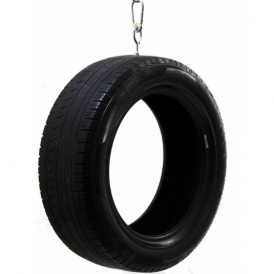 Tyre Swing £29.95 Delivered