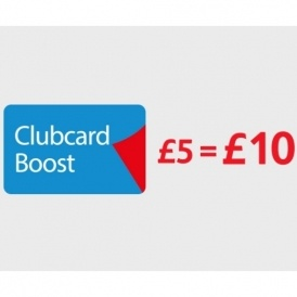 Last Tesco Clubcard Boost Is Now Live!