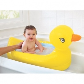 Munchkin Hot Safety Duck Bath £10