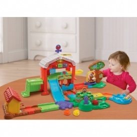 VTech Toot Toot Animals Farm £25
