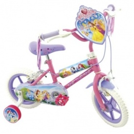 Kids Bikes Reduced: Prices From £25