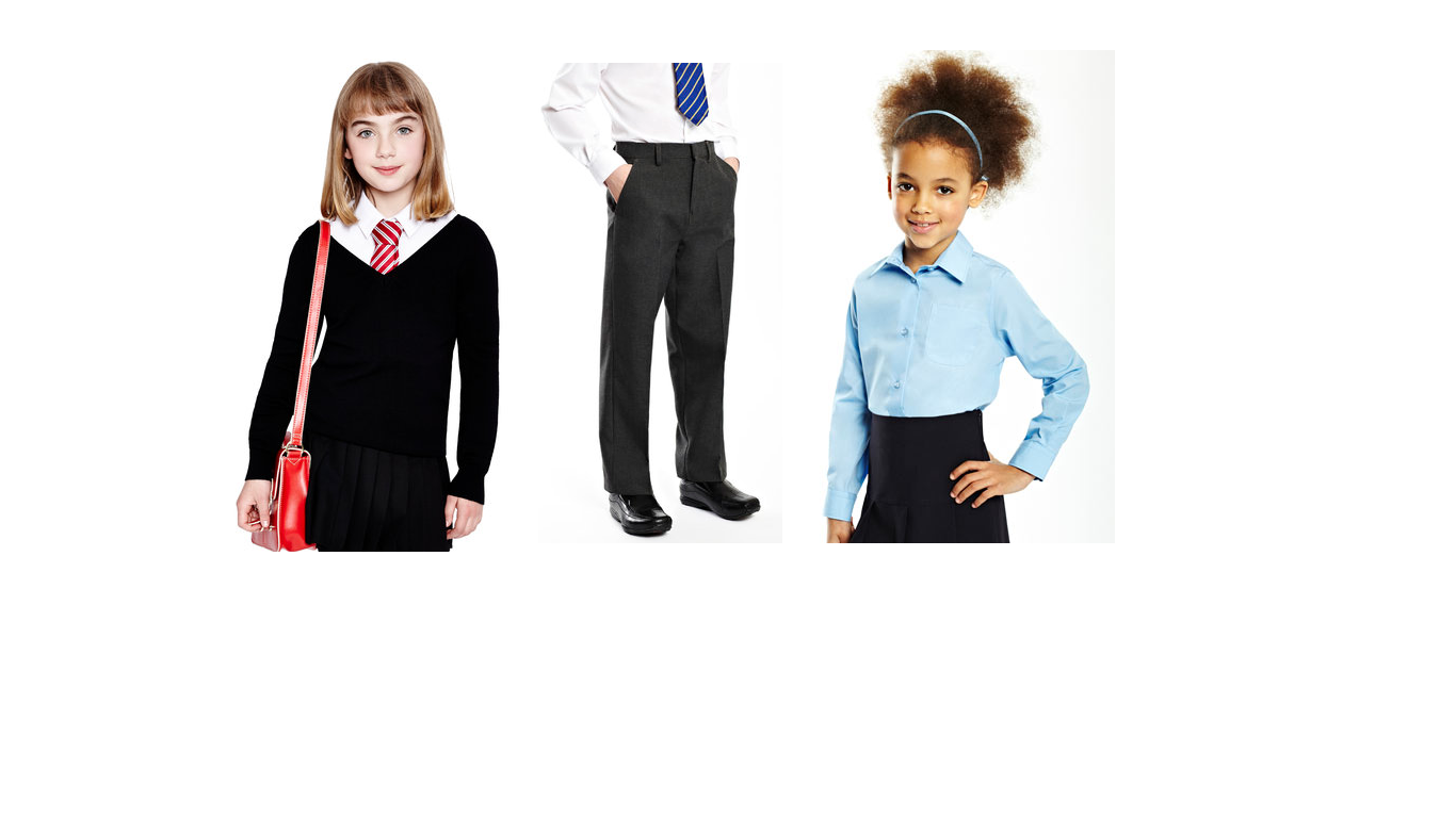 yes school uniforms essay School uniforms will eliminate the influence of gang regalia and identifiable gang colors school uniforms will help school resource officers and administrators identify students and intruders.