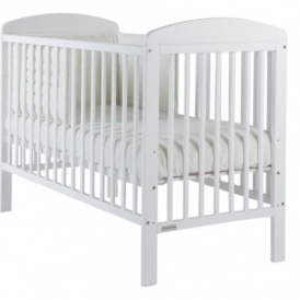 Bibi Cot & Sprung Mattress £155 Delivered