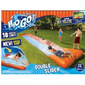 Bestway H2O-GO Double Slip Slider £12