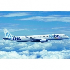 Flights £35 Or Less @ Flybe