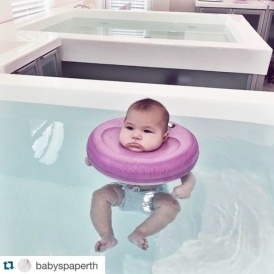Baby Spas - Are They A Thing Now?
