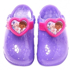 Doc McStuffins Light Up Doctor Shoes £5.99