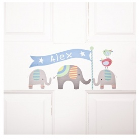 Save £5 On Selected Wall Stickers