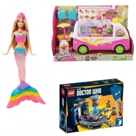 Shop for all kids toys in our latest Toy range from George. All toys of fantastic quality, style and value.