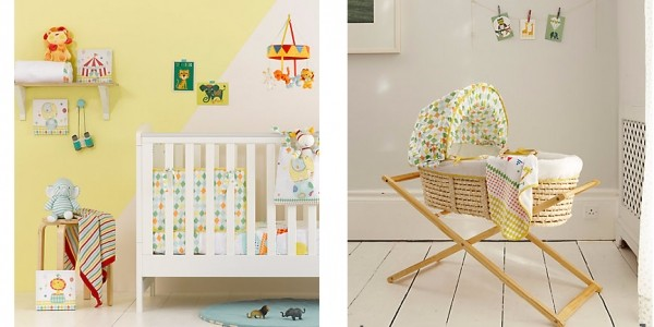 30% Off Selected Bedding @ Mothercare