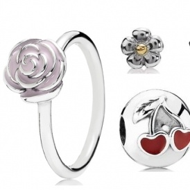 Up To 50% Off Pandora Jewellery @ Pandora