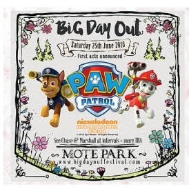 Big Day Out Tickets From £5 @ LittleBird