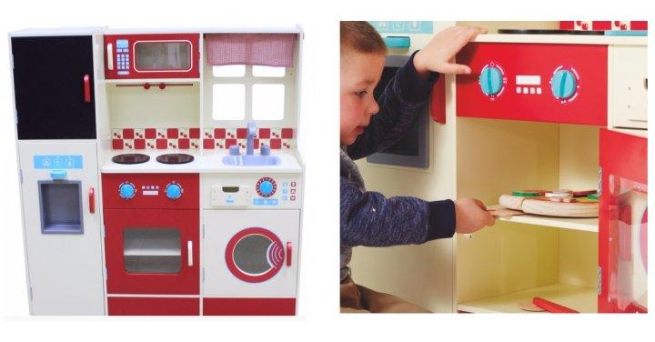 Expired Wooden Kitchen Amp Laundry Set 163 55 Asda George