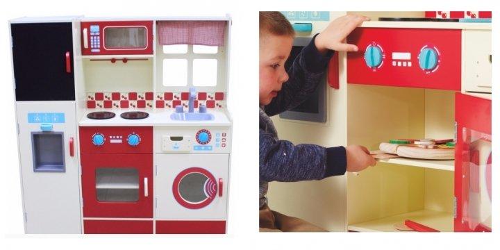 wooden kitchen laundry set 55 asda george. Black Bedroom Furniture Sets. Home Design Ideas