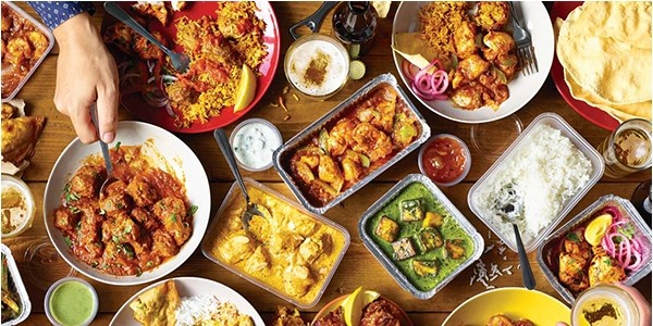 (Expired) 20% Off Takeaways Using Code @ Hungryhouse