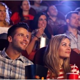 40% Off Odeon Cinemas