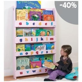 40% Off Selected Kids' Bedroom Storage