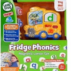 LeapFrog Fridge Phonics £8.99 Delivered