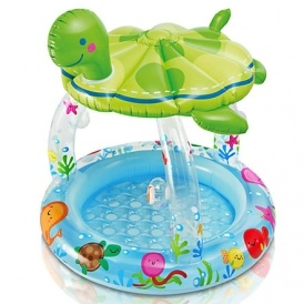 Sea Turtle Baby Pool £10 @ John Lewis