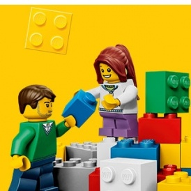 LEGO Weekend Event @ Smyths
