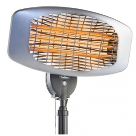 Free Standing Electric Patio Heater £39.99