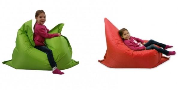 Kids Large Bean Bag Garden Lounger £18.95 Delivered @ Amazon Seller: Gifts4Gardens