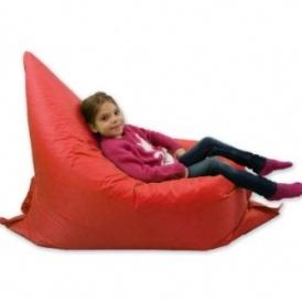 Kids Large Bean Bag Garden Lounger £18.95