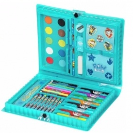 Paw Patrol 52 Piece Art Case £3.99 @ Argos