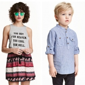 30% Off Selected Tops @ H&M