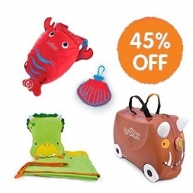45% Off Trunki Summer Holiday Bundle