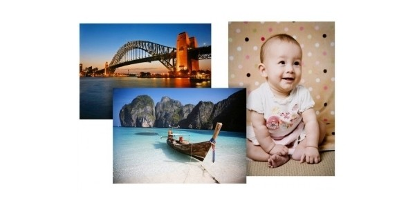 A3 Photo Poster Print For 1p Using Code @ Photobox
