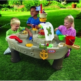 Little Tikes Anchors Away Pirate Ship £55.99