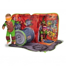 TMNT 3D Playscape £12.99 Delivered