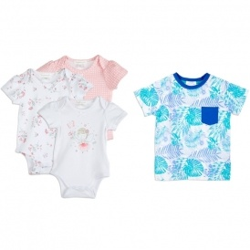 Up To 60% Off Summer Kids Clothing