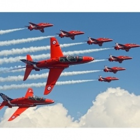 FREE Wales National Air Show