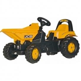 JCB Ride-On Dumper Truck £59.99