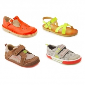 FREE Delivery On Full Price Shoes