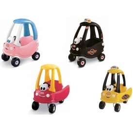 30% Off Little Tikes Cozy Coupes