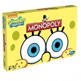SpongeBob Monopoly £9.99