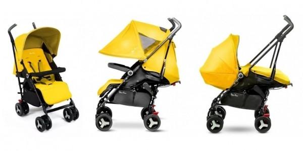 Silver Cross Reflex Stroller £139 @ Pramworld