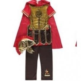 RECALL: Horrible Histories Costume @ Asda