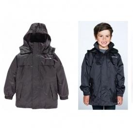 Trespass Kids Pack Away Jacket £7.49