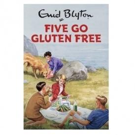 Spoof Enid Blyton Books For Grown Ups